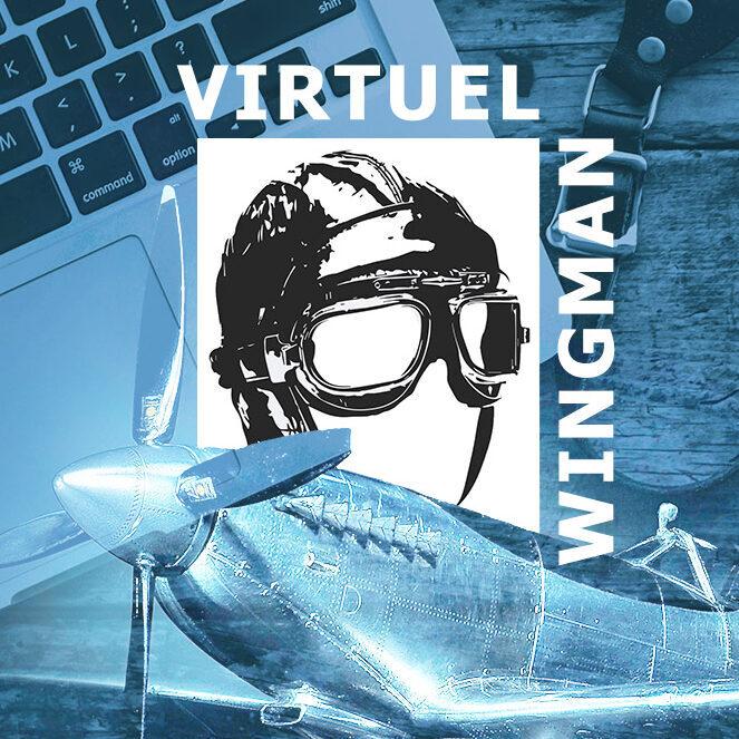 ― Virtuel Marketing ―